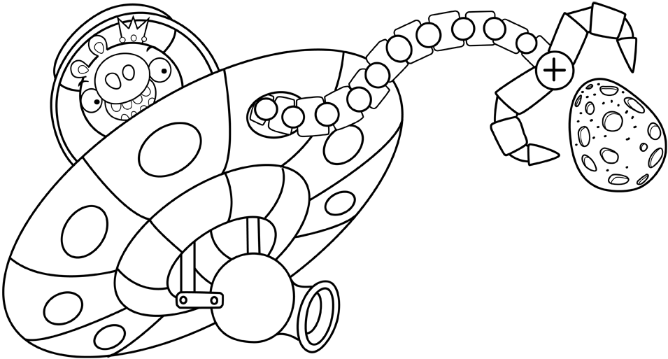 king pig coloring page how to draw leonard the king pig from angry birds drawingnow coloring page pig king
