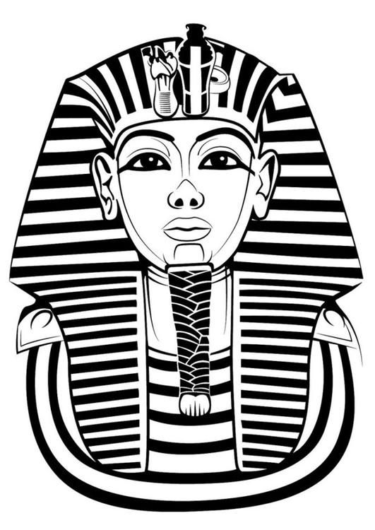 king tut coloring page coloring page tutankhamun coloring picture tutankhamun tut coloring king page