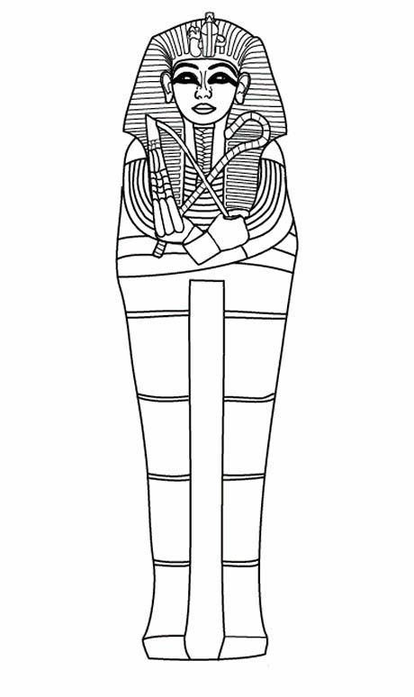 king tut coloring page head of king tut pages coloring pages tut page coloring king