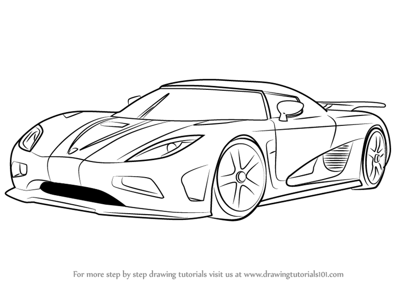 koenigsegg coloring pages koenigsegg racing cars coloring page koenigsegg car koenigsegg coloring pages