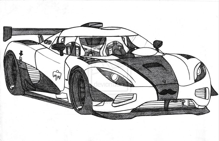 koenigsegg coloring pages learn how to draw koenigsegg one sports cars step by pages koenigsegg coloring