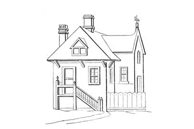 kutcha house coloring pages fantastic ideas easy pucca house drawing for kids house kutcha pages coloring
