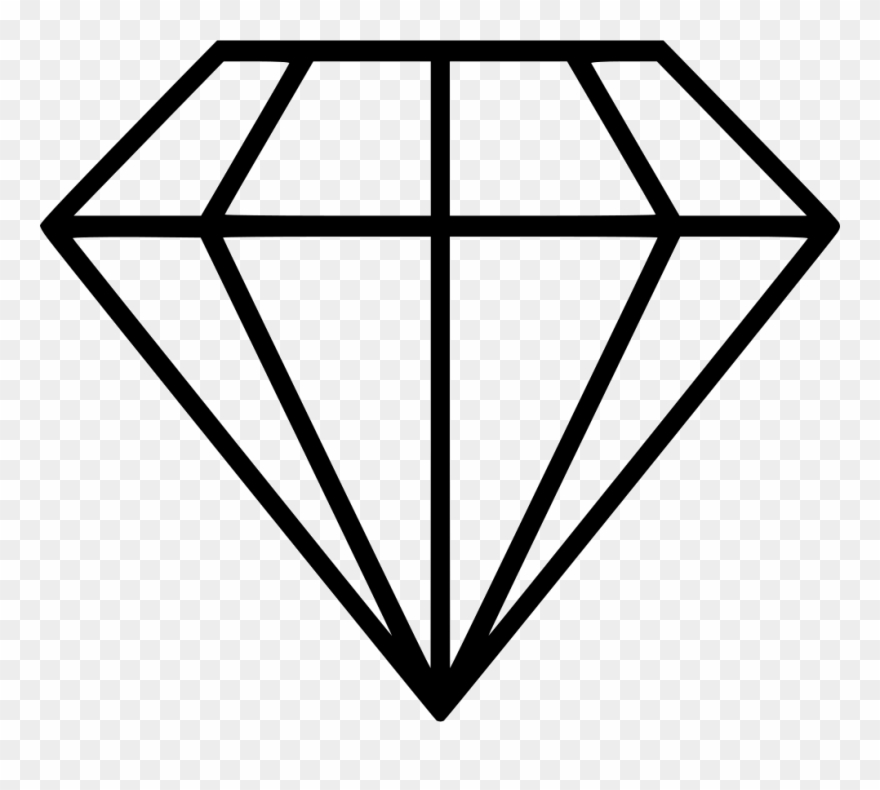 kutcha house coloring pages jewel clipart simple diamond jewel simple diamond coloring kutcha pages house