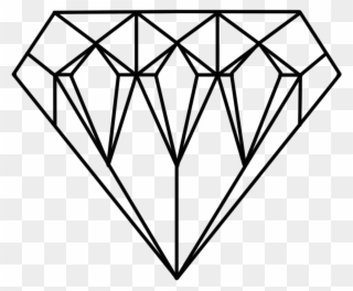 kutcha house coloring pages jewel clipart simple diamond jewel simple diamond house coloring kutcha pages