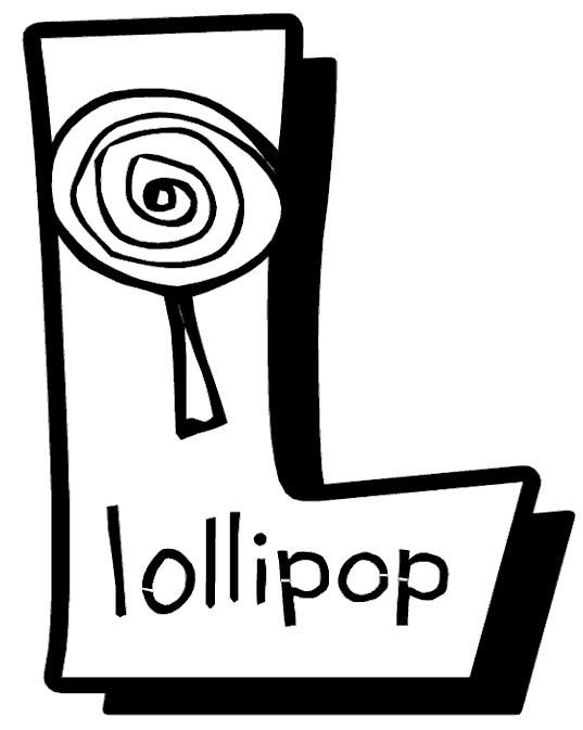 l is for lollipop coloring sheets 22 best images about letter l on pinterest beauty and l lollipop for sheets coloring is