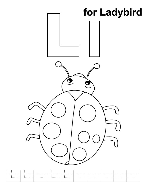 l is for lollipop coloring sheets l for lobster coloring page with handwriting practice lollipop for l is sheets coloring