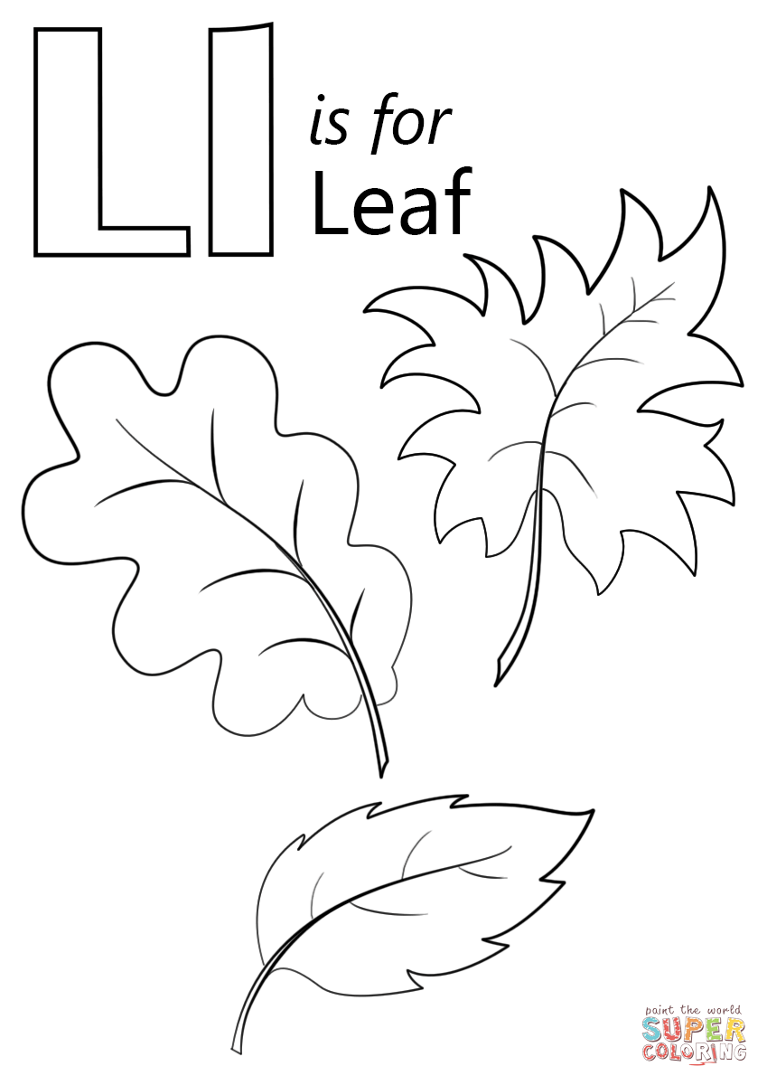 l is for lollipop coloring sheets letter l is for leaf coloring page free printable coloring for l is lollipop sheets