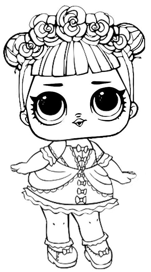 l.o.l coloring pages lol coloring pages spf qt series 3 lol surprise doll coloring l.o.l pages