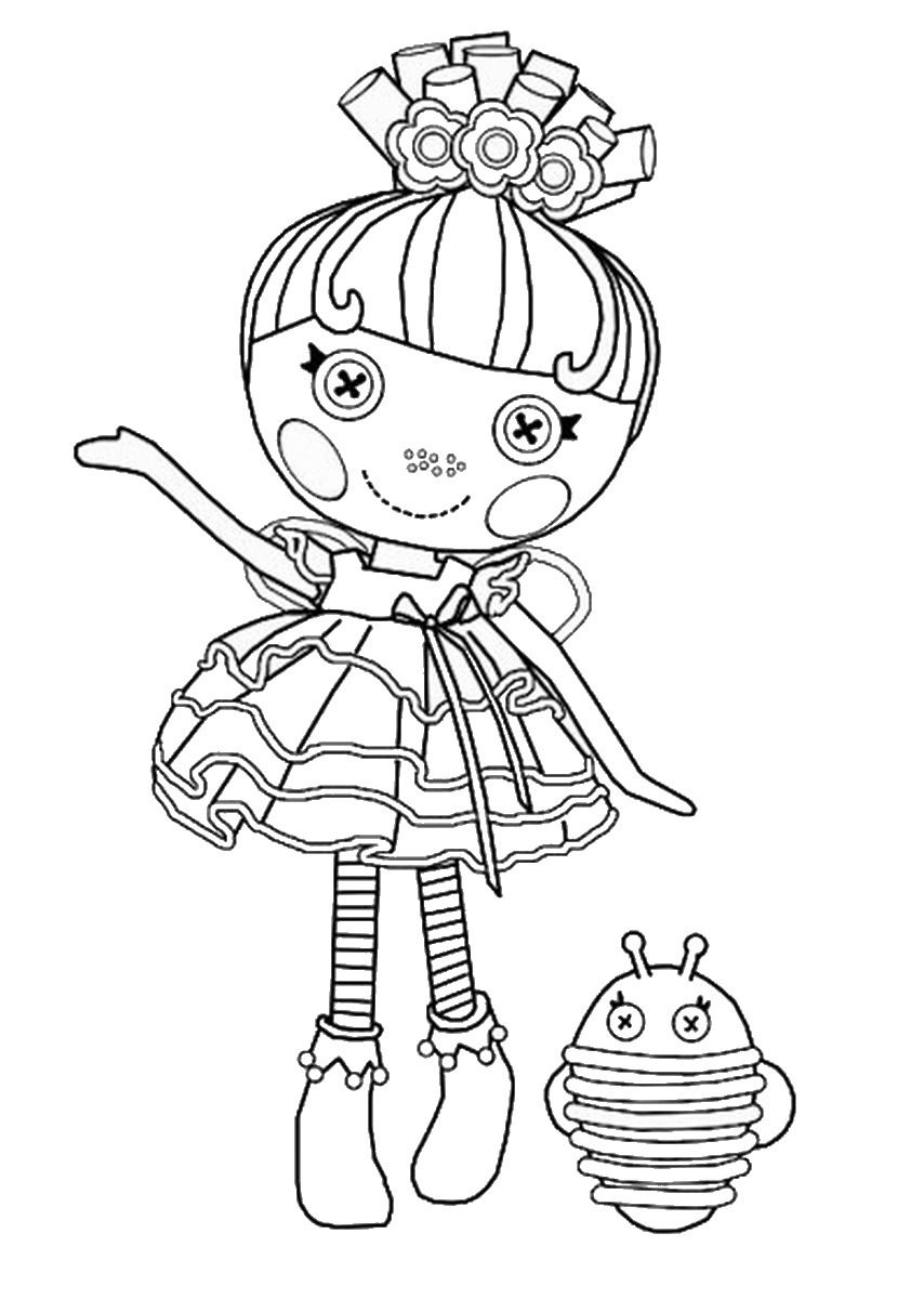 lalaloopsy pictures baby lalaloopsy coloring pages lalaloopsy pictures