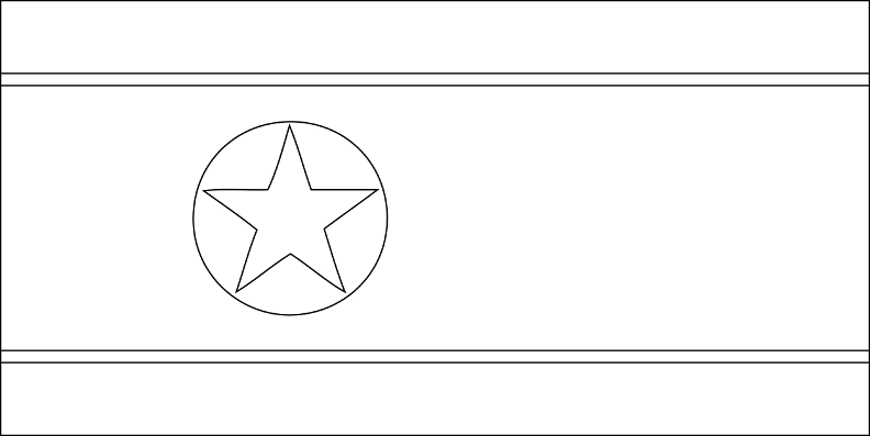 laos flag coloring page world flags coloring pages 4 coloring laos flag page