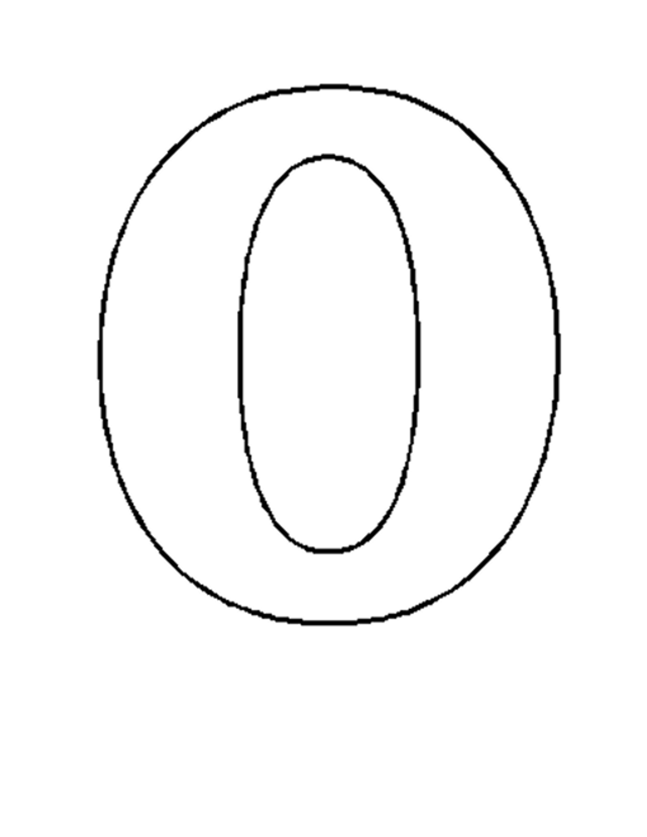 large number coloring pages 4 best images of printable number templates in color coloring pages large number