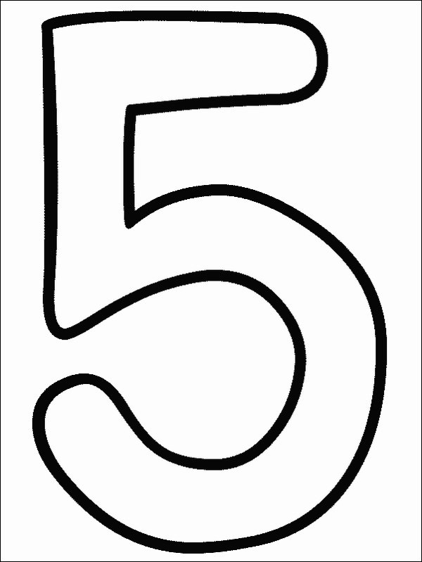 large number coloring pages numbers coloring pages print numbers pictures to color coloring pages large number