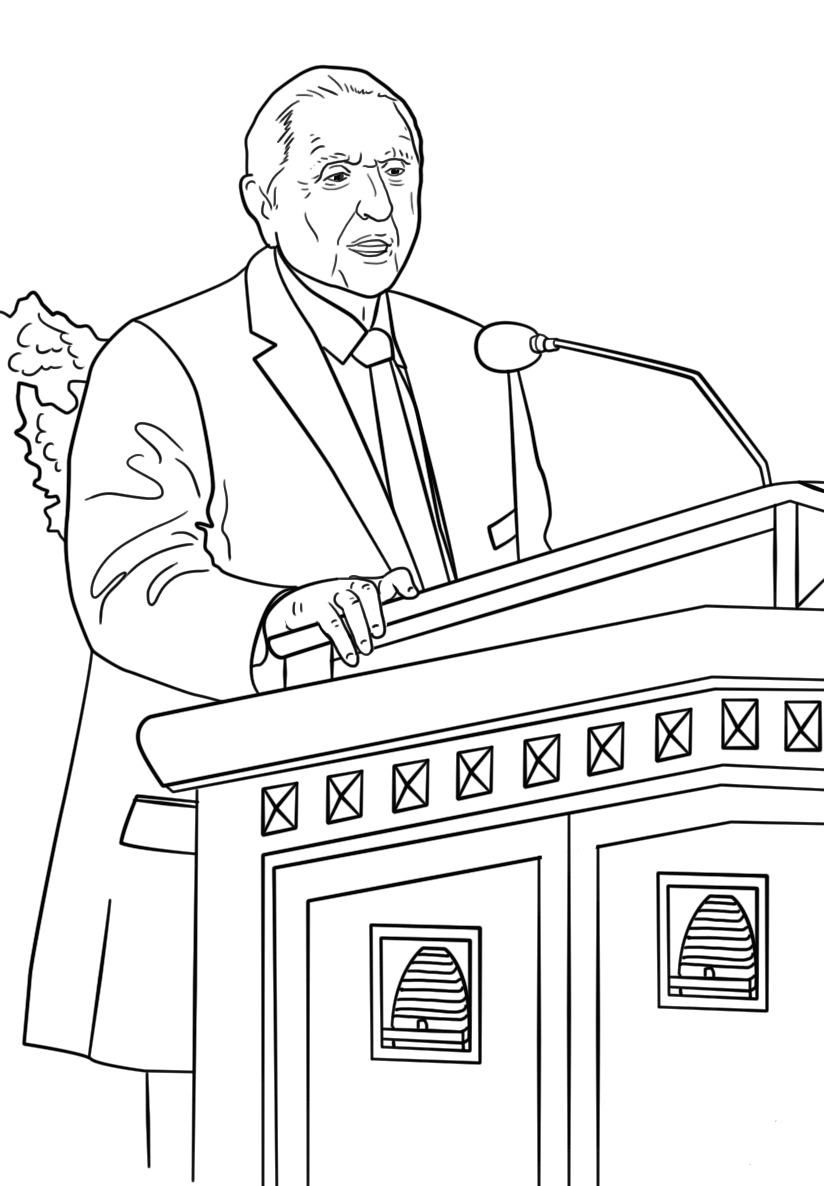 lds coloring pages black and white lds temple clipart families can be lds coloring pages