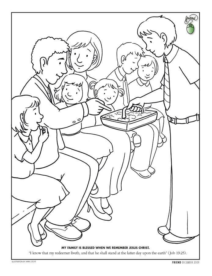 lds coloring pages fhe i will go and do lds coloring pages coloring pages pages coloring lds