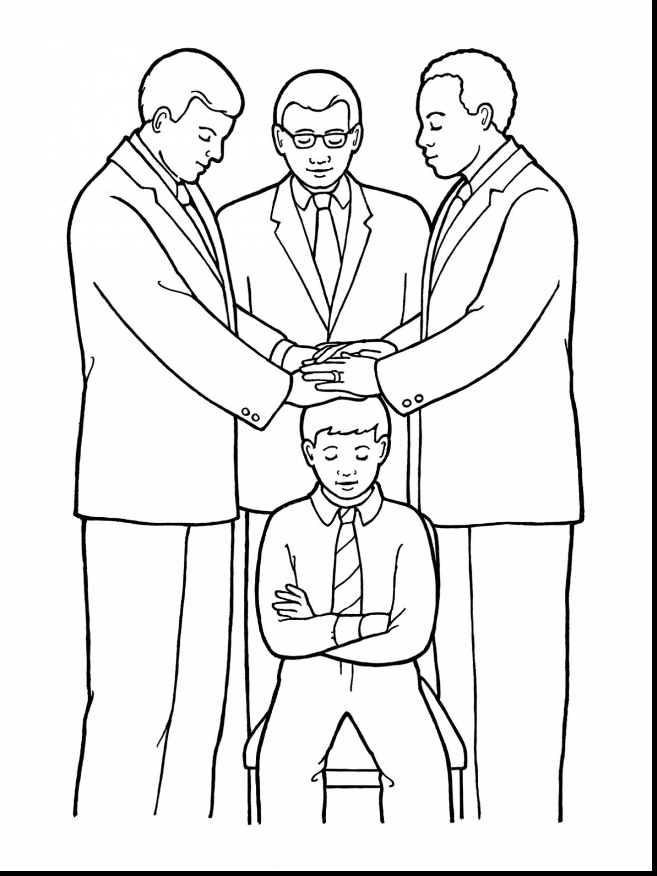 lds coloring pages more stuff for the new year with images lds pages coloring lds