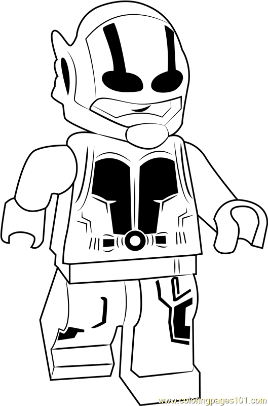 lego ant man coloring page lego ant man coloring pages free printable coloring pages man lego ant page coloring