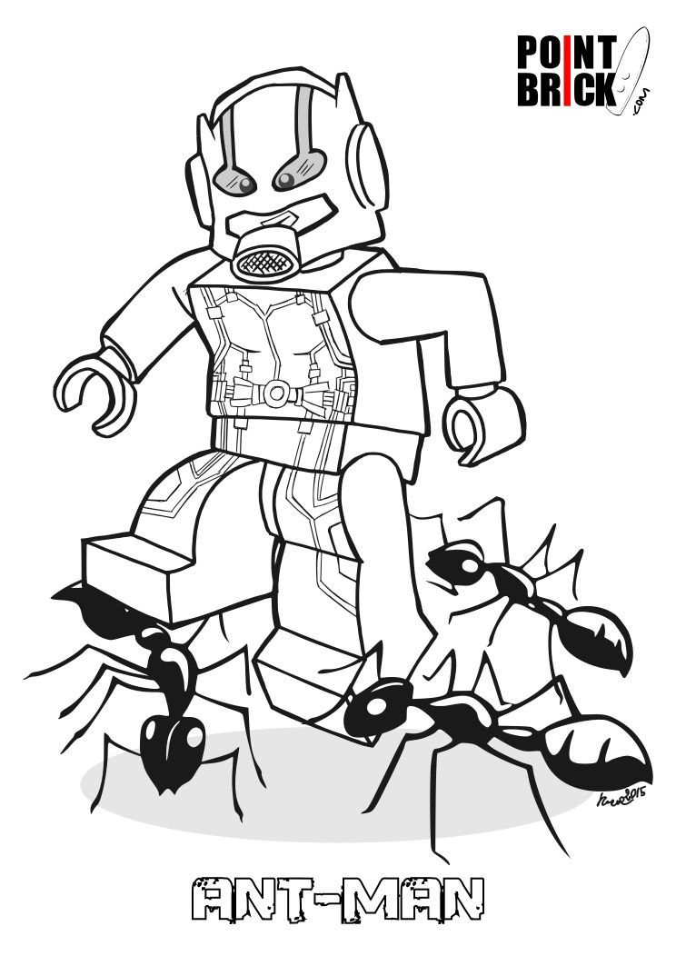 lego ant man coloring page lego ant man coloring pages get coloring pages man coloring page ant lego