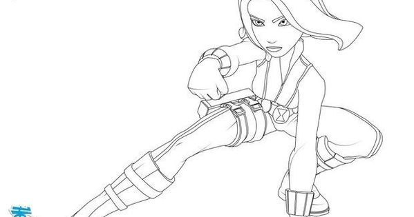 lego black widow coloring pages black widow from the avengers coloring page coloring pages widow black lego coloring