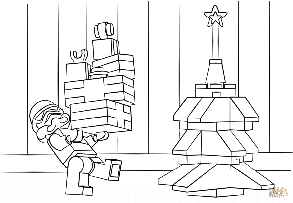 lego christmas coloring pages 118 best free lego colouring pages images on pinterest coloring lego christmas pages