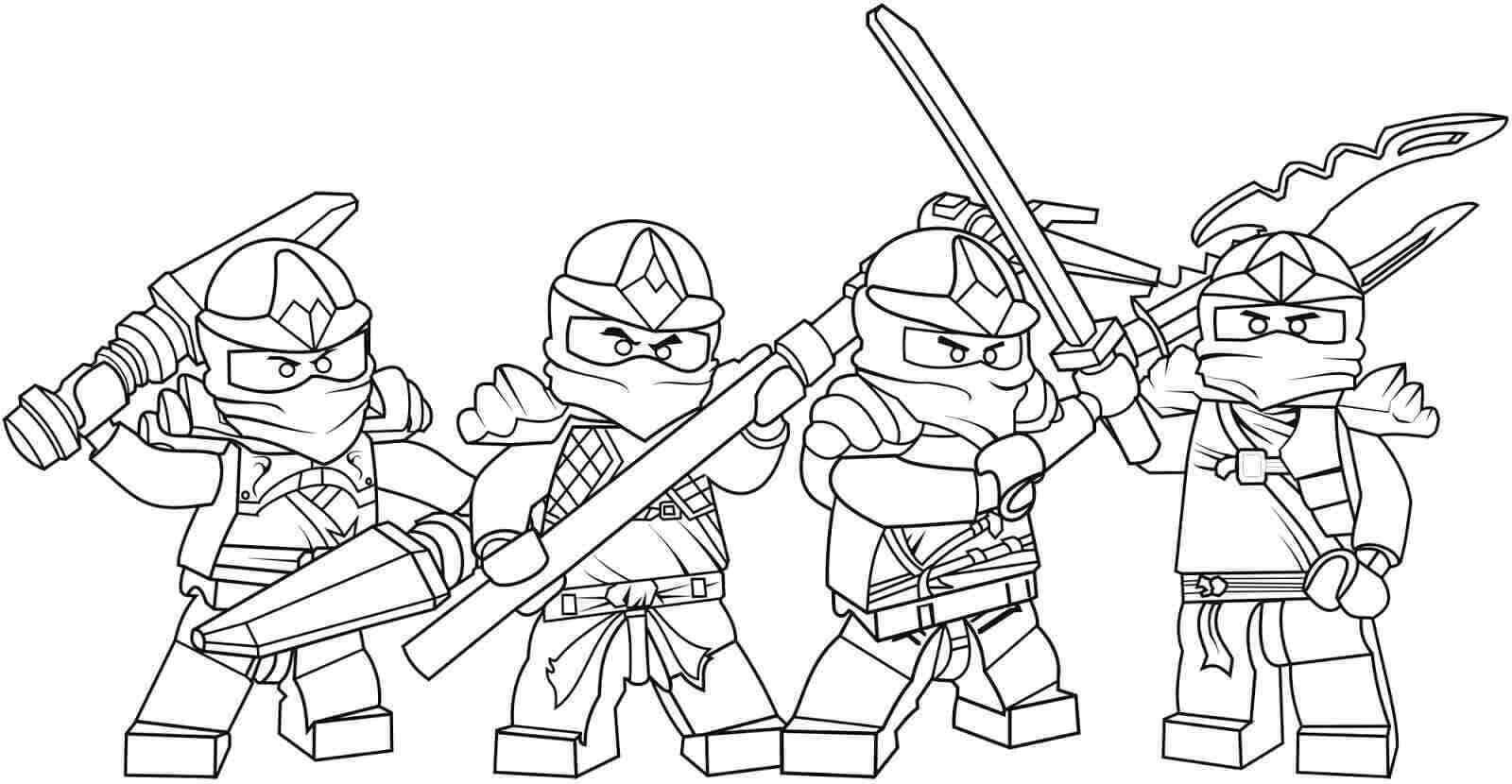lego colouring in pages 30 free printable lego ninjago coloring pages pages colouring in lego