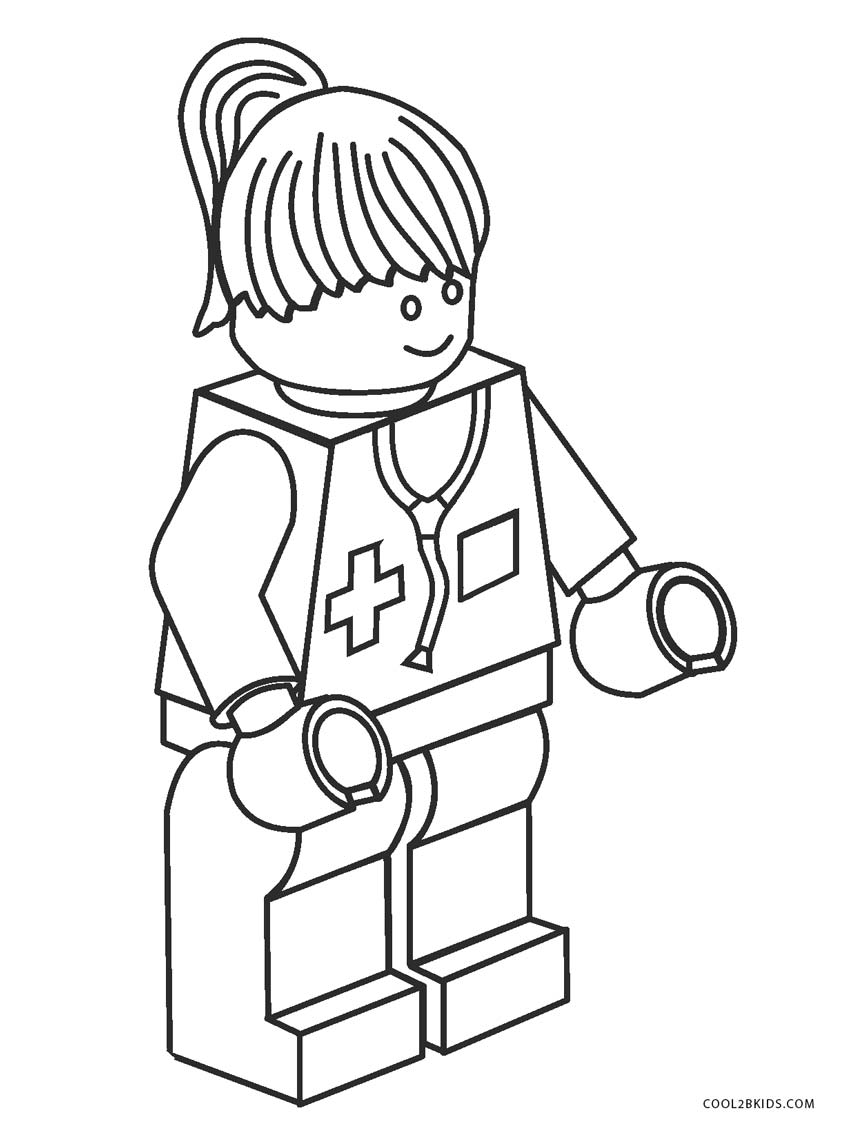 lego colouring in pages free printable lego coloring pages for kids cool2bkids colouring lego in pages