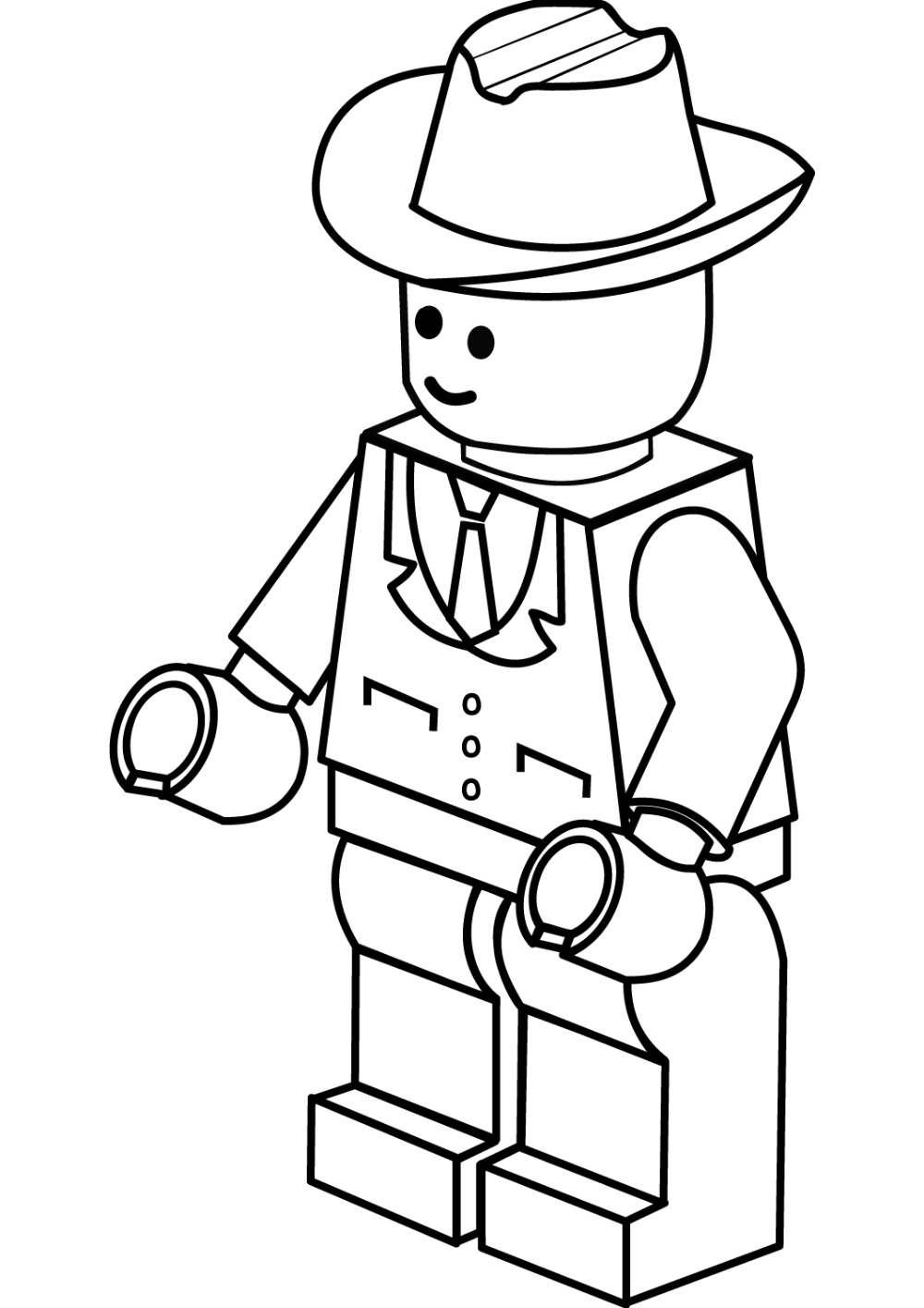 lego colouring in pages lego man coloring page for students and teacher pages in colouring lego