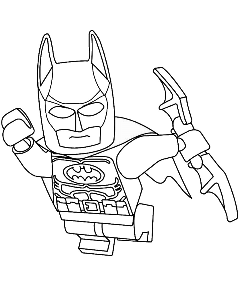 lego colouring in pages the lego batman movie coloring pages lego in colouring pages
