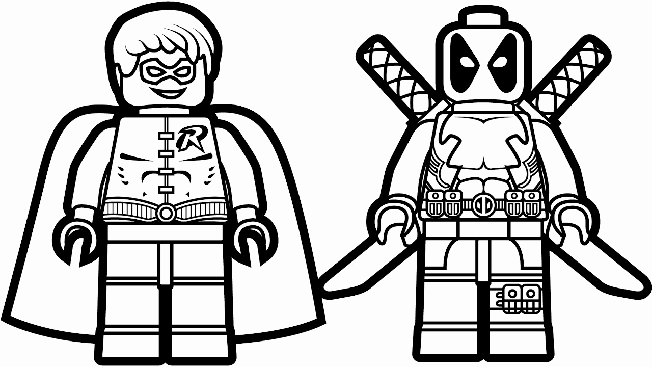 lego deadpool coloring pages lego deadpool funny coloring pages pages coloring deadpool lego