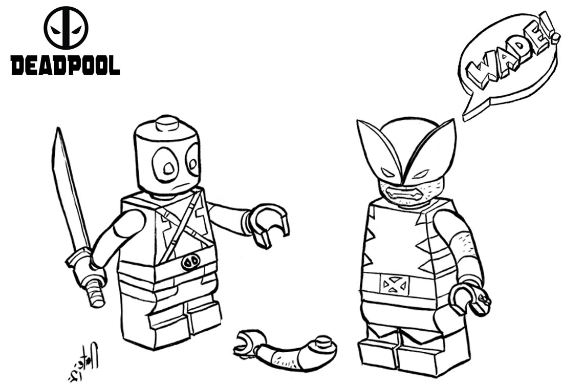lego deadpool coloring pages lego drawing free download on clipartmag lego pages deadpool coloring