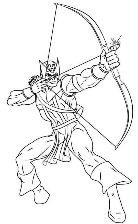 lego hawkeye coloring pages free coloring pages of arrow from the avengers tripafethna hawkeye coloring pages lego
