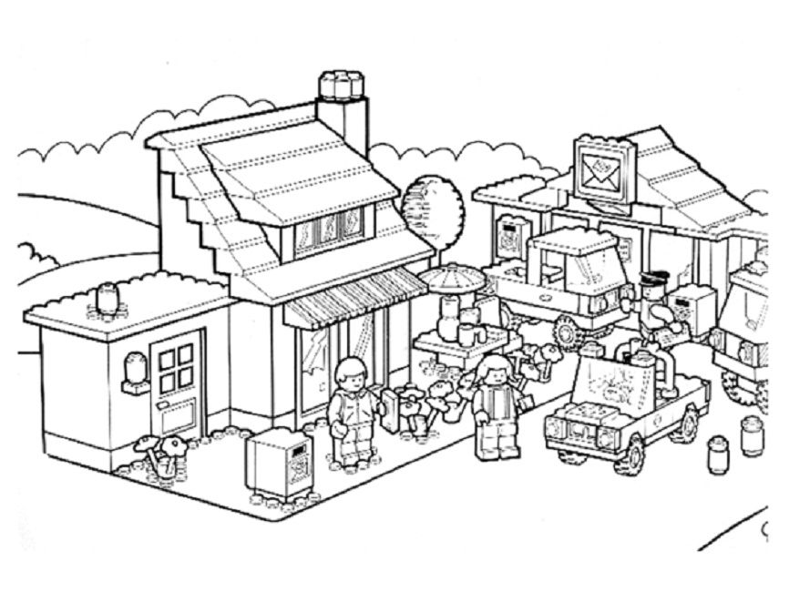 lego house coloring pages lego duplo coloring pages coloring home coloring lego house pages