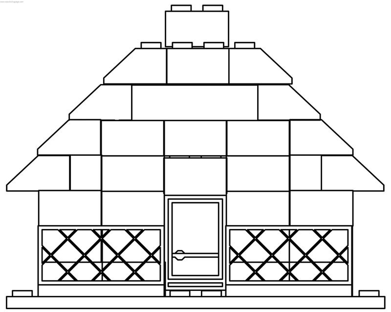 lego house coloring pages lego house coloring pages lego coloring pages lego coloring pages house lego
