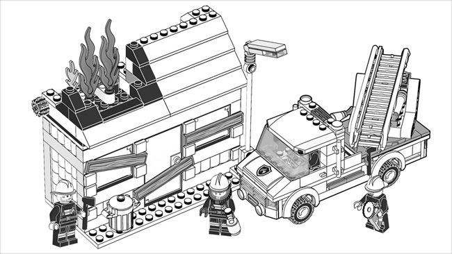 lego house coloring pages moana moans beautuful island home lego disney coloring coloring lego house pages