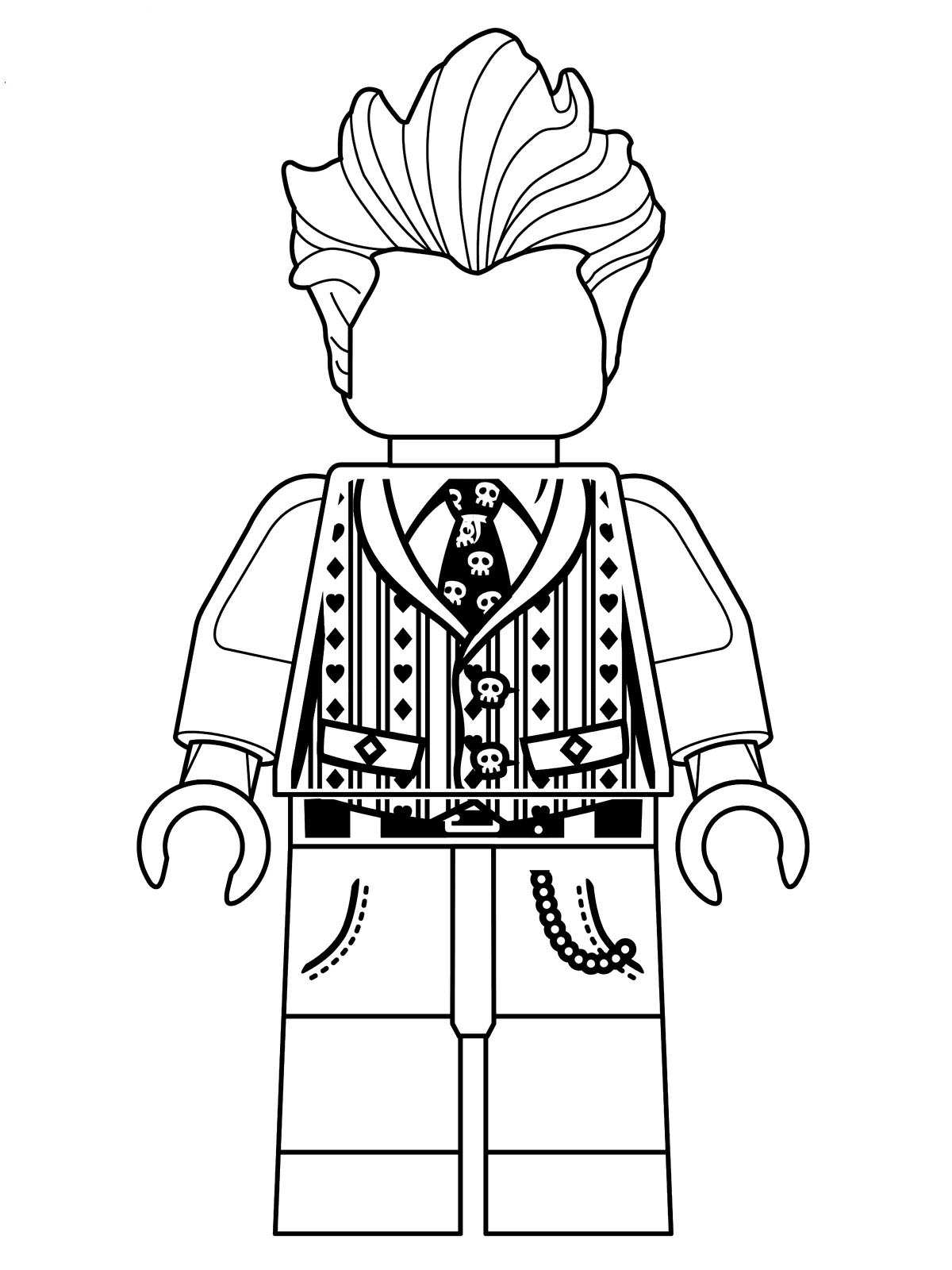 lego joker coloring pages joker drawing for kids at getdrawings free download coloring lego joker pages