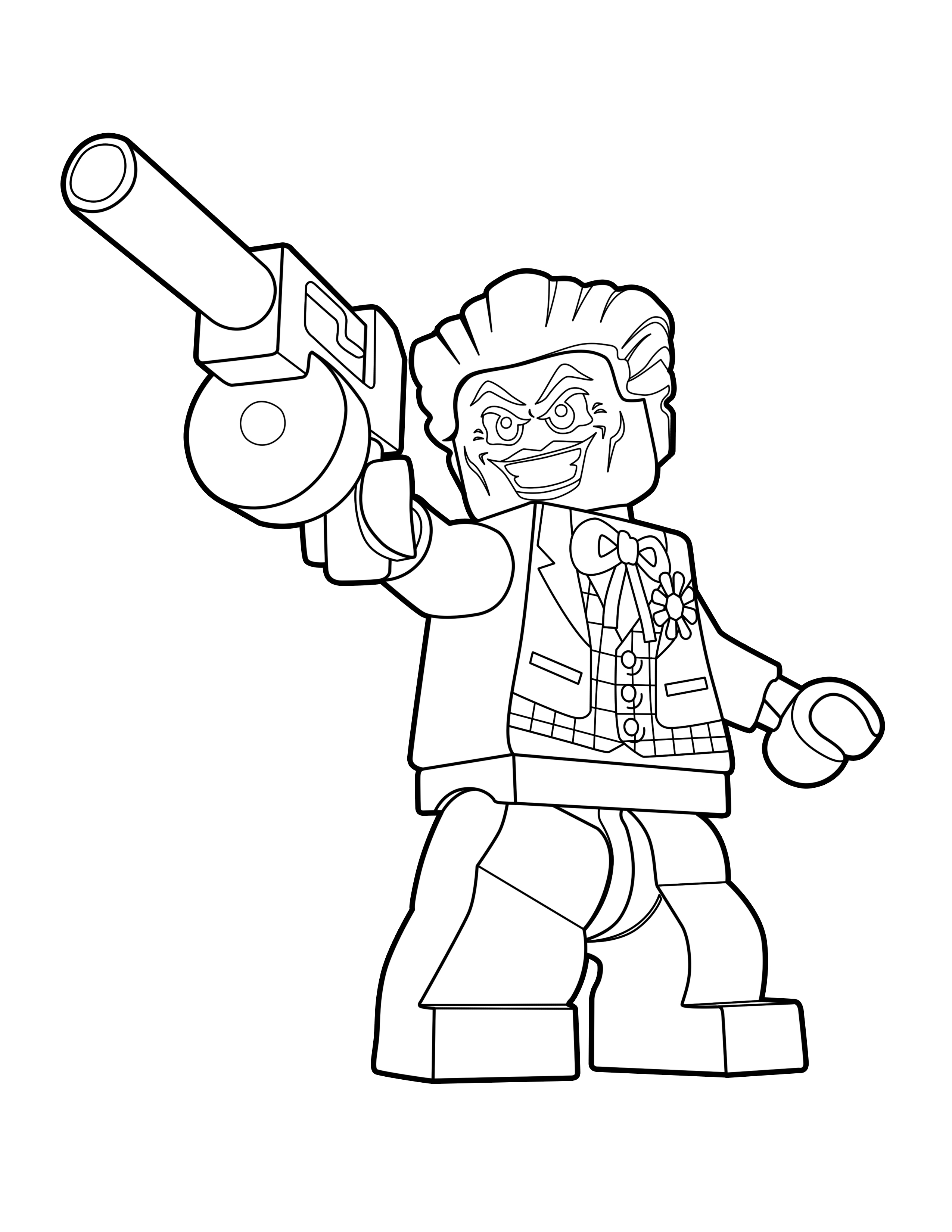lego joker coloring pages lego joker coloring page free printable coloring pages lego joker pages coloring
