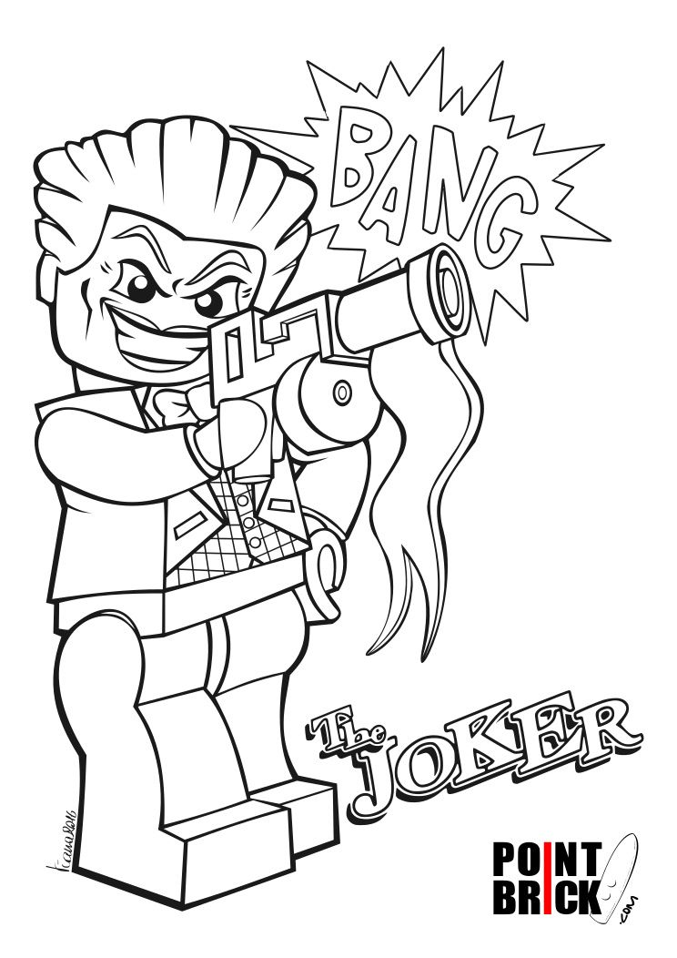 lego joker coloring pages the lego batman movie coloring pages to download and print lego joker coloring pages