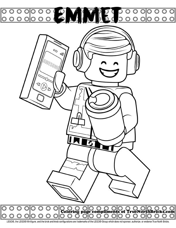 lego movie emmet coloring page coloring page emmet lego movie coloring pages coloring emmet movie page lego