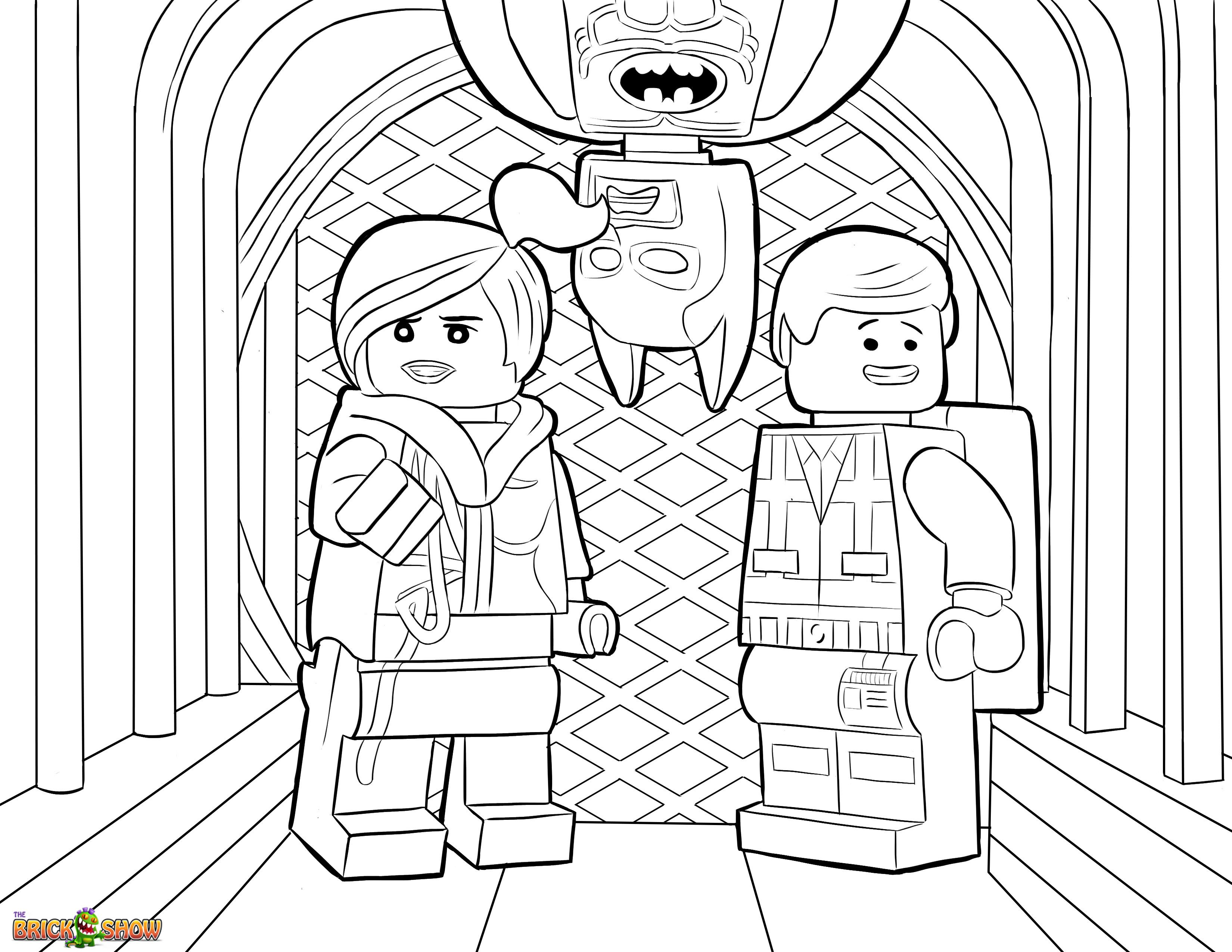lego movie emmet coloring page the lego movie coloring page lego wyldstyle emmet page emmet coloring lego movie