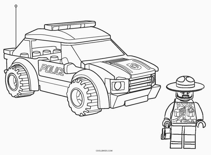 lego police officer coloring page free printable police coloring pages police page coloring officer lego