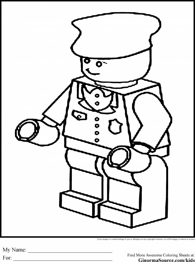 lego police officer coloring page lego coloring pages train engineer lego coloring pages police lego page coloring officer
