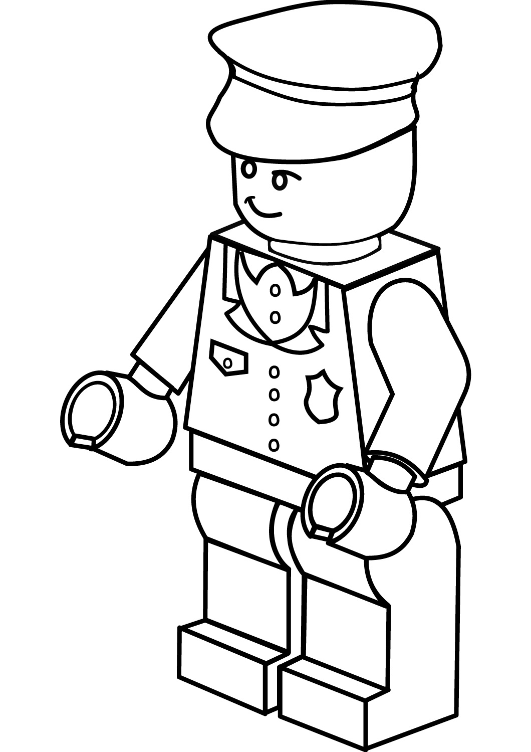 lego police officer coloring page lego police car coloring pages toys and dolls coloring police officer page lego coloring