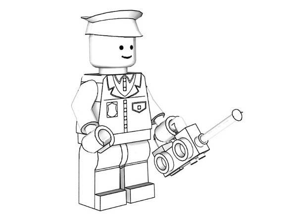 lego police officer coloring page lego police coloring page for kids printable free lego page officer lego coloring police