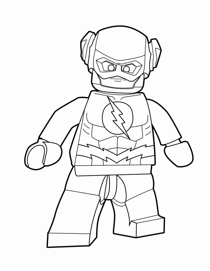 lego reverse flash coloring pages coloring page the flash lego coloring pages lego pages lego flash reverse coloring