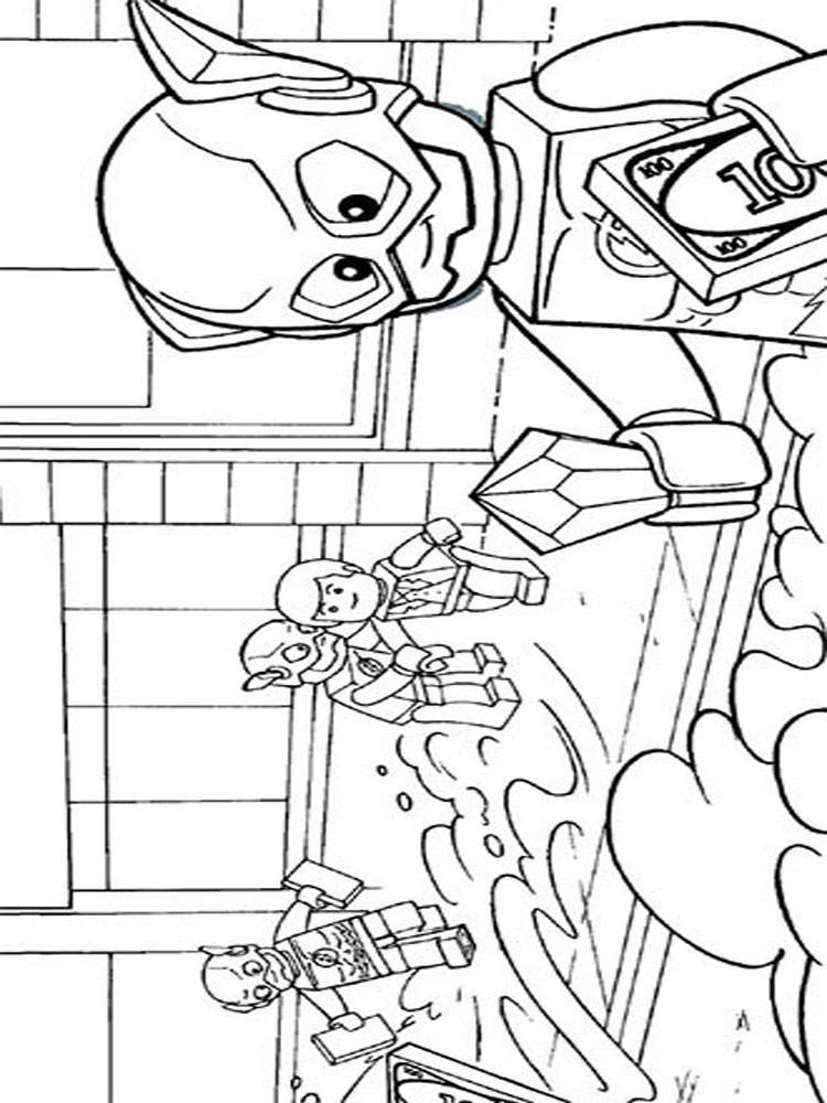 lego reverse flash coloring pages lego flash pages coloring pages flash coloring pages lego reverse