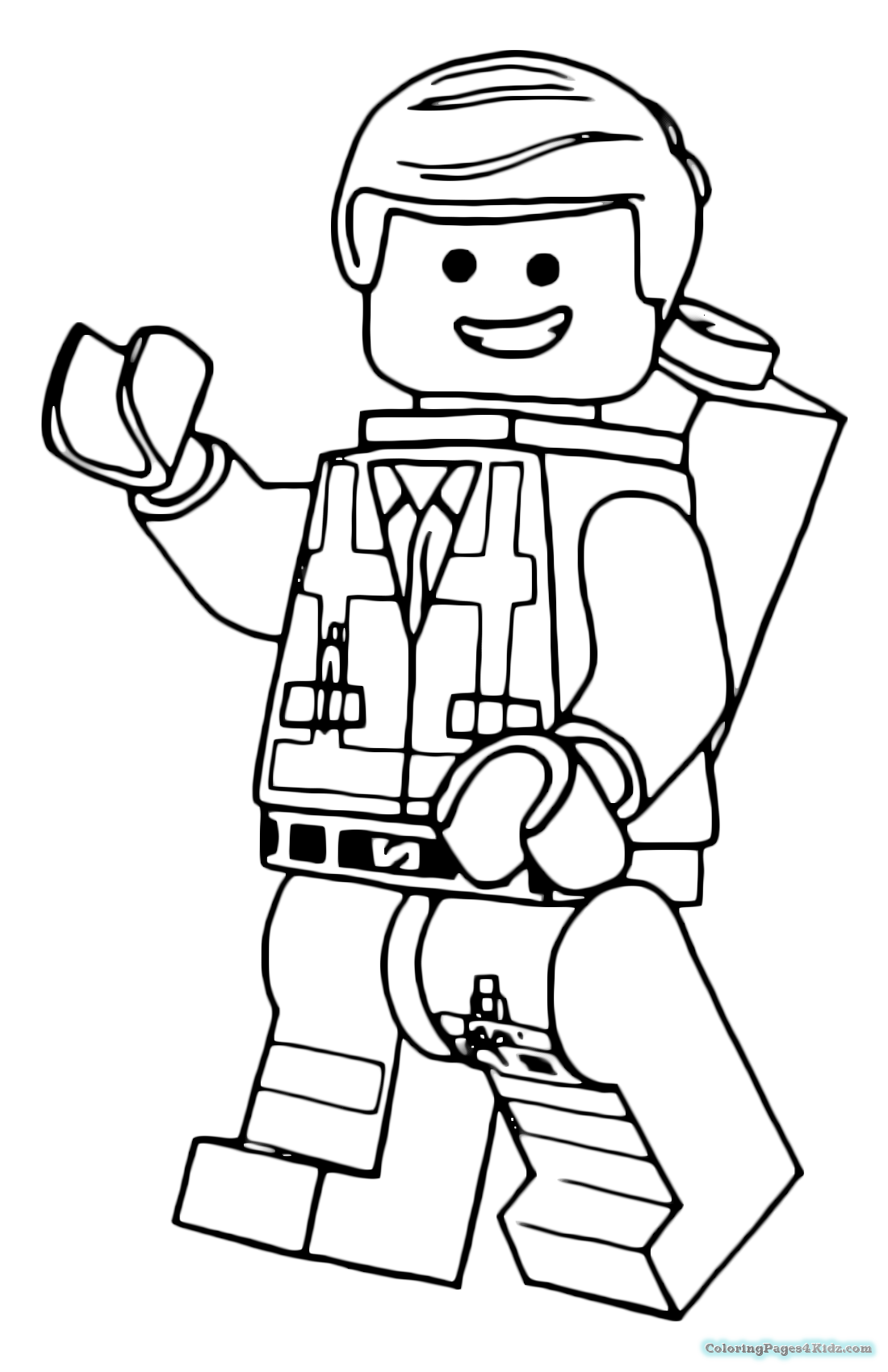 lego star wars printable coloring pages lego battle droid coloring page from lego star wars lego printable wars coloring pages star
