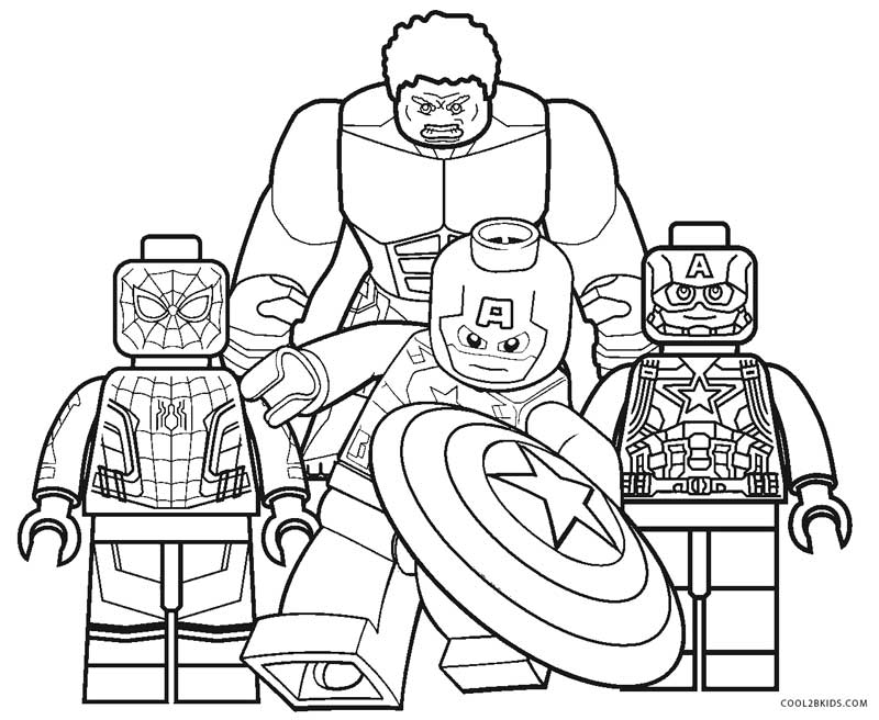 lego super heroes coloring pages lego avenger coloring pages coloring home heroes pages lego super coloring