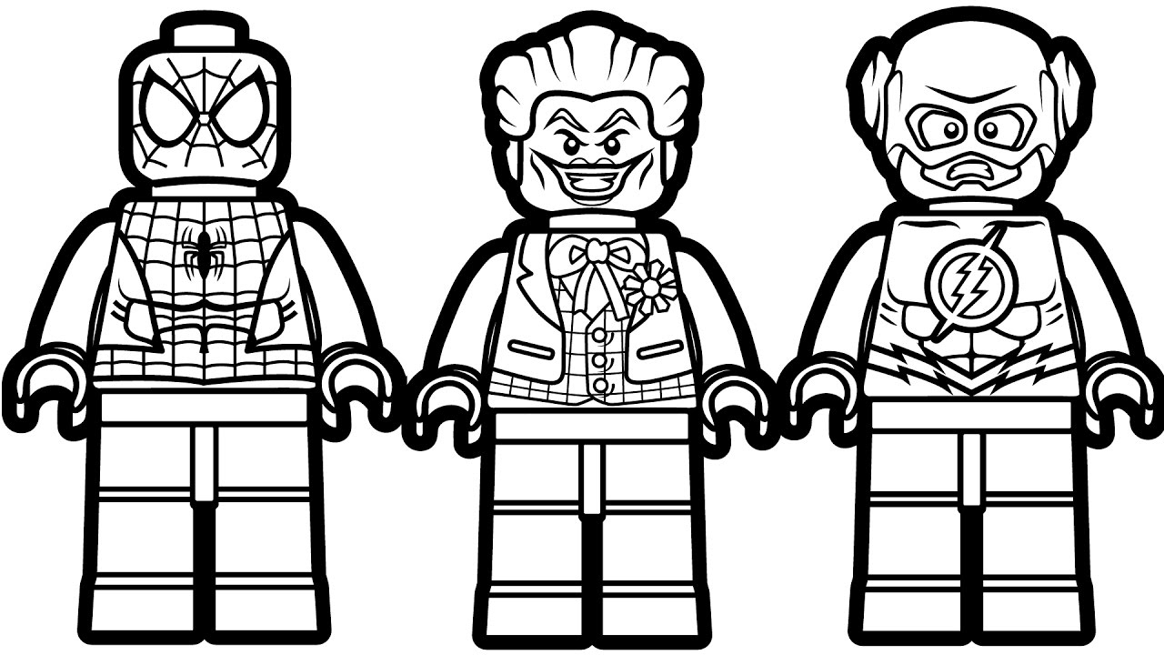 lego super heroes coloring pages lego coloring pages best coloring pages for kids super pages heroes lego coloring