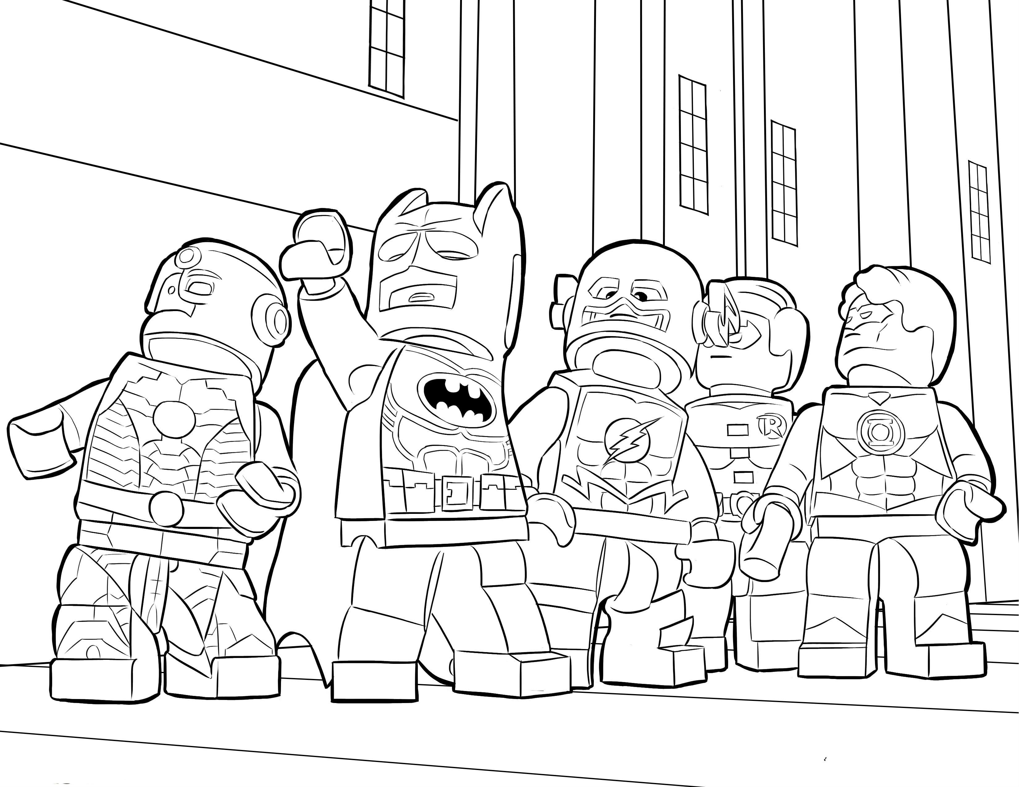 lego super heroes coloring pages lego superheroes coloring pages coloring pages to super lego heroes coloring pages