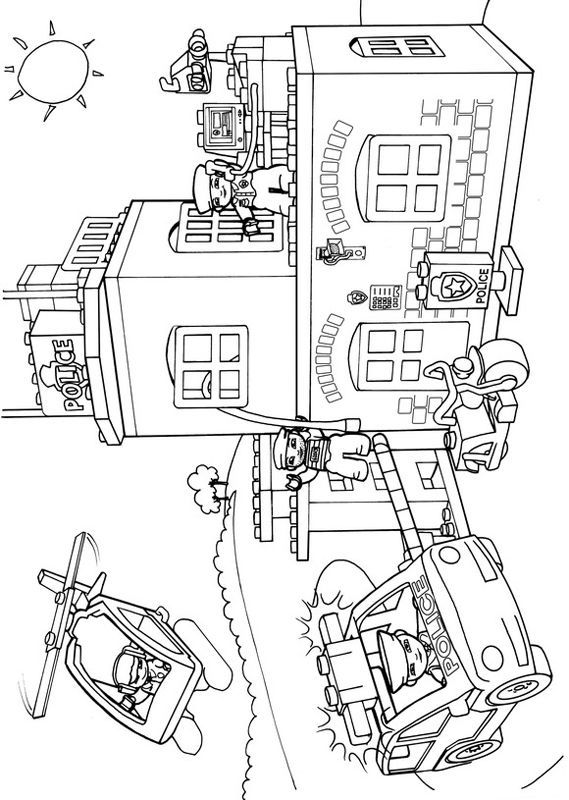 lego train coloring pages lego city police coloring pages at getdrawings free download lego train coloring pages