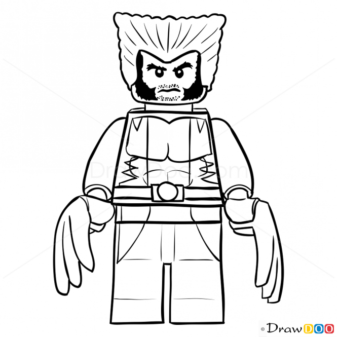 lego wolverine coloring pages government coloring pages at getcoloringscom free wolverine pages coloring lego